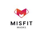 Klik hier voor de korting bij MisfitMasks