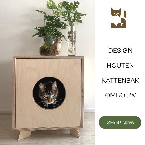 Klik hier voor de korting bij Cat and Wood