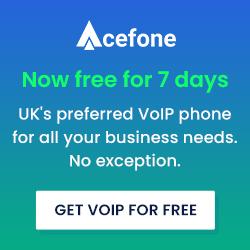 Klik hier voor de korting bij Acefone