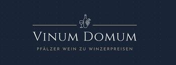 Klik hier voor de korting bij Vinum Domum - Pf lzer Wein zu Winzerpreisen