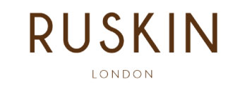 Klik hier voor de korting bij RUSKIN London